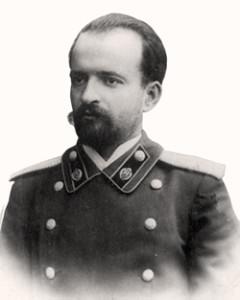 К. П. Красильников