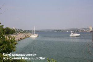 Регата «Кубок Нижней Волги» — в Камышине