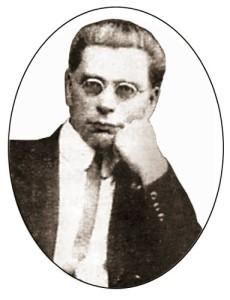 Т. К. Зиньковский